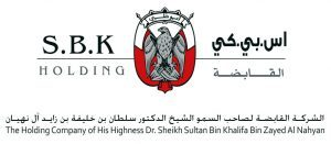Topaz consultancy on behalf of SBK Holding